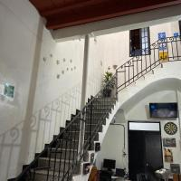 Hostel Hipster Roma