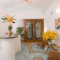 Hotel & Residence Matarese, hotel in Ischia