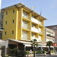 Hotel Primo, hotel in Riva del Garda