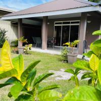 Lokai house, hotel in Bora Bora