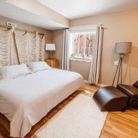 The Watermark Suite, hotel em Drumheller