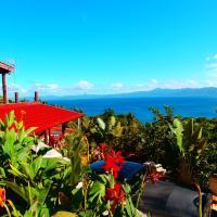Korovesi Sunshine Villas, hotel in Savusavu