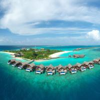 Grand Park Kodhipparu Maldives, hotel in North Male Atoll
