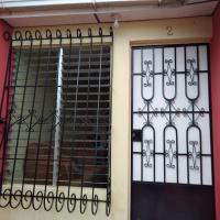 la casa del turista, hotel in Juayúa