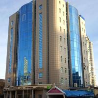 Нью Стар Отель