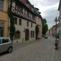 Ferienwohnung Allegretto, hotel in Sangerhausen