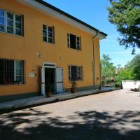 Ostello La Miniera, hotell i Massa Marittima