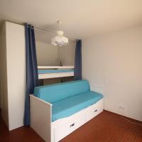 Appartement Collioure, 1 pièce, 4 personnes - FR-1-309-244