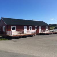 Ytterviks rorbu, hotel in Stamsund