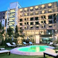 Hotel Fuse Rayong โรงแรมในระยอง