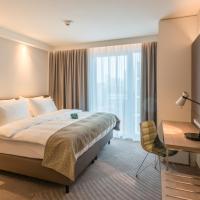 Holiday Inn - Hamburg - Berliner Tor, an IHG Hotel