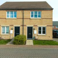 KVM - Thorpe House close to town by KVM Serviced Accommodation