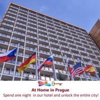 Hotel Krystal, hotel v Praze
