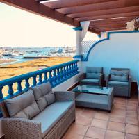 Marina III by HOMA, hotel en Isla del Moral