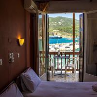 GEORGIOS L, hotel in Panormos Skopelos