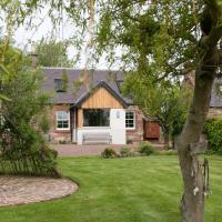 Stravaig Cottage @ Carfrae Farm, hotel in Haddington