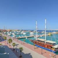 The Boutique Hotel Hurghada Marina, hotel in Hurghada