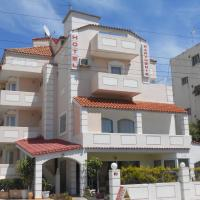 Parthenis Riviera Hotel, hotel di Athena