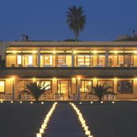 Residence Lido Chelo, hotell i Bosa Marina