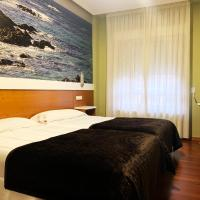 Hotel Bello, hotel in O Pino