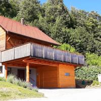 Kolovrat Holiday House