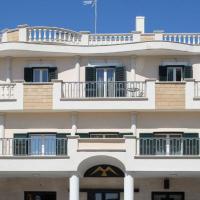 Hotel Il Gabbiano, hotell i Sabaudia