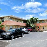 Cozy Stay at Wilton Manors by Angel Host, hotel in Fort Lauderdale