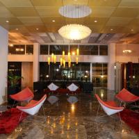 Altius Boutique Hotel, hotel a Nicosia