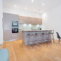 Stunning Two Bed - In the middle of London - Next to river