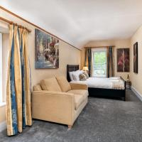 The Green Inn Rooms