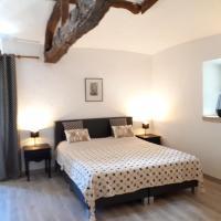 Domaine de Merugat Chambre d'Hôtes, hotel in Valeilles