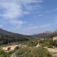 Alberg Ca La Jepa, hotel en Prat de Comte