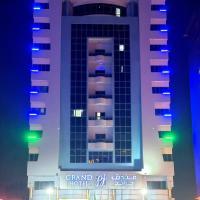 Grand Pj Hotel, hotel in Ras al Khaimah