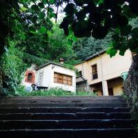 El Jardin del Conde la casita, hotel in Puerto de Béjar