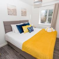 KVM Swan House by KVM Serviced Accommodation