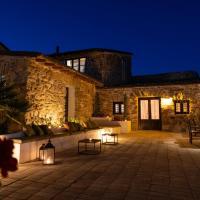 Borgo delle Pietre, hotell i Porto Empedocle