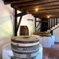 Casa Rural Molino de Bony, hotel en Júzcar