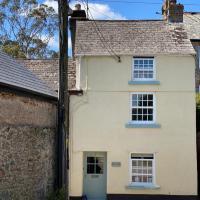 Chapel Cottage South Devon
