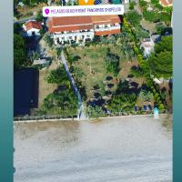 Pelagos Beachfront