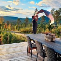 Holiday home SÄLEN VII