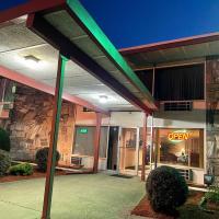 The Wayne Inn, hotel in Wayne