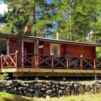 Holiday home VÄRMDÖ III, hotell i Värmdö