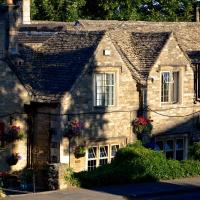 The Lamb Inn, hotel in Bourton on the Water