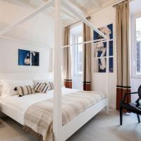Suites Pantheon Rome