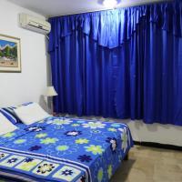 Departamento 3hab Manta-centro, hotel em Manta