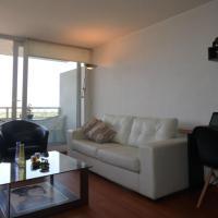 Las Condes, Excelentes Apartamentos - Alameda Apartments