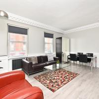 Soho Apartment, Piccadilly & Regent Street