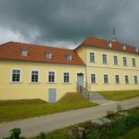 Penzion Obecná škola