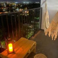 San Juan Magical City View Apartment