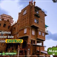 Ecoposada Montefiore